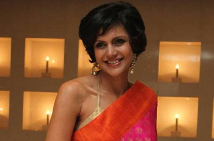 Indian wedding hairstyles for short hair 22