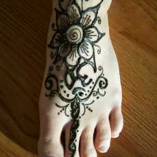 Mehendi Designs for Your Hands 22