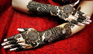Mehendi Designs for Your Hands 4