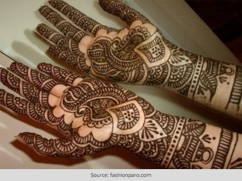 Mehendi Designs for Your Hands 6