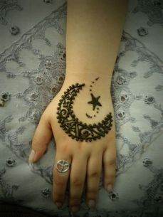 mehndi designs for hands 46