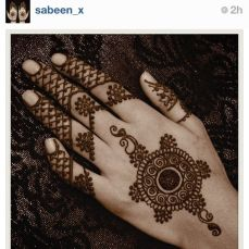 mehndi designs for hands 52