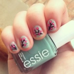 nail art designs step by step 29
