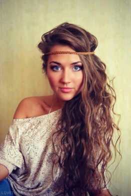 New hairstyles for women 5