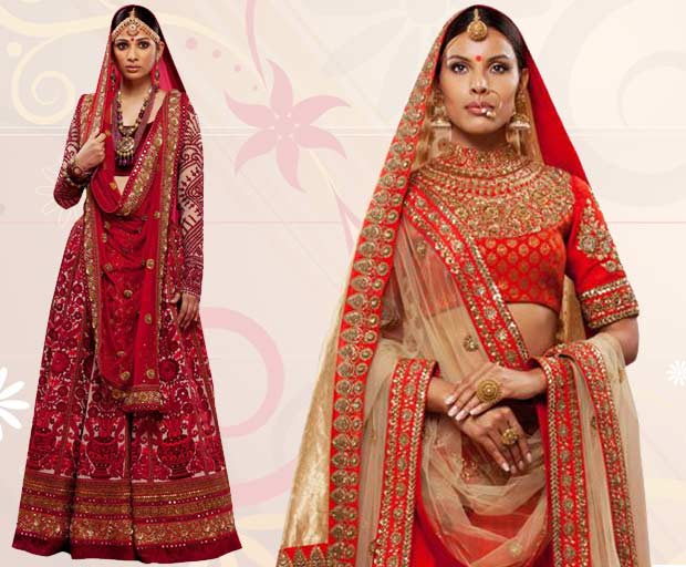 Best of the best Sabyasachi bridal lehenga collection for ... Sabyasachi Bridal Collection Price Range