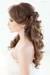 Wedding hairstyles for long hair 04