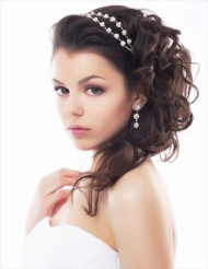 Wedding hairstyles for long hair 06