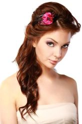Wedding hairstyles for long hair 07