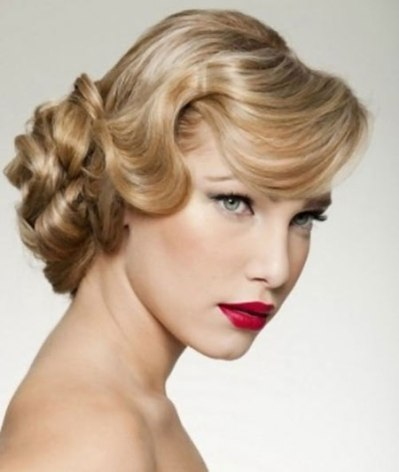 Wedding hairstyles for long hair 12