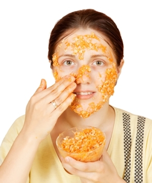 Beauty Home Remedies 12