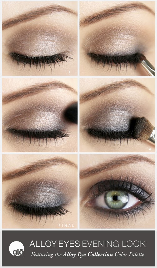 5 Dramatic Eye Makeup Styles To Flaunt This Karwa Chauth Indian