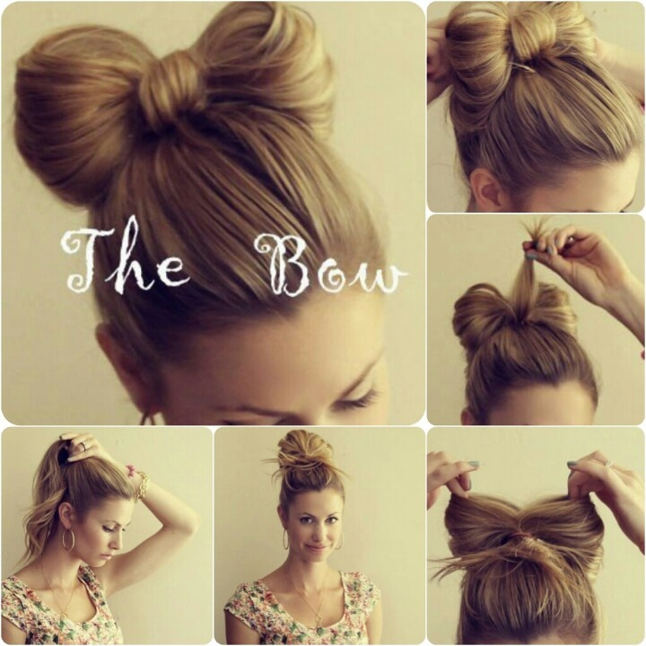 Brilliant 5 Interesting Bun Hairstyles For Karwachauth Simplified Step By Hairstyles For Men Maxibearus