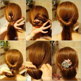 hairstyles for karwachauth 03