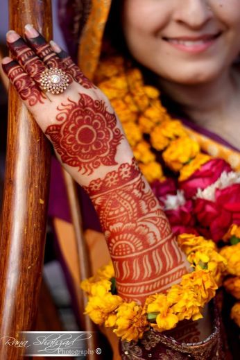 Mehndi design for hands 04