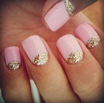 Nail Art Designs For Short Nails 30