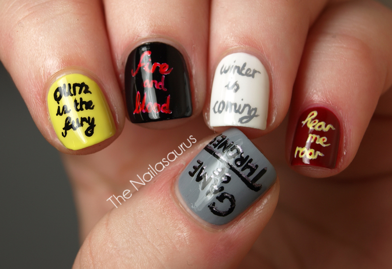 20 Amazing nail art designs inspired by games we play | Indian ...