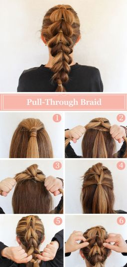 New braid hairstyles 15