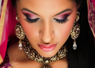 Different eye makeup looks 01