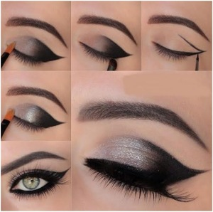 evening eye makeup 02