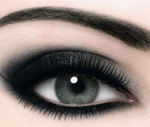 evening eye makeup 03