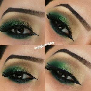 evening eye makeup 04