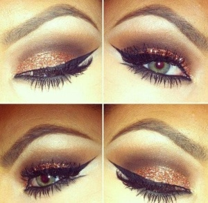 evening eye makeup 05