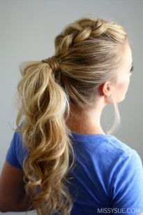 Fashion hairstyles 08