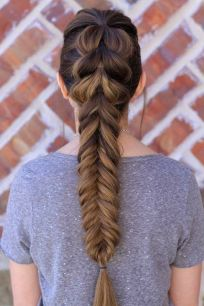Fashion hairstyles 11