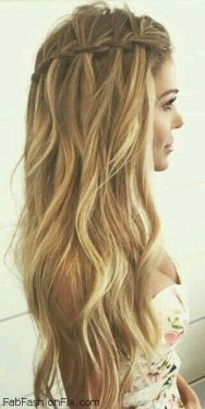 Fashion hairstyles 12
