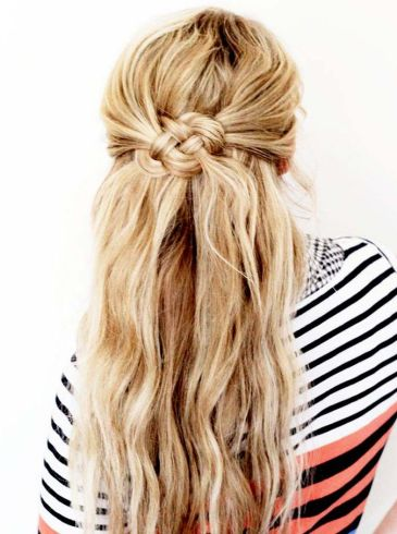 Fashion hairstyles 15