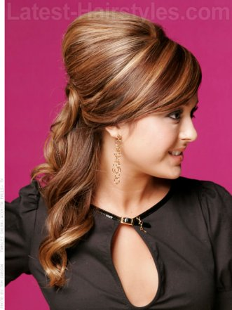 Hairstyles for long hair 26