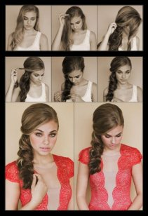 Hairstyles for long hair 38