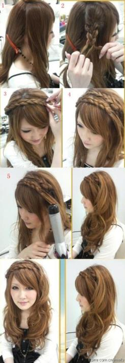 hairstyles for long hair 45