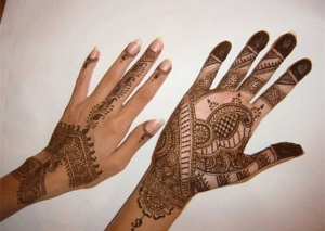 Mehndi designs for Diwali 02