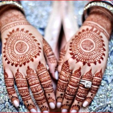 Mehndi designs for Diwali 16