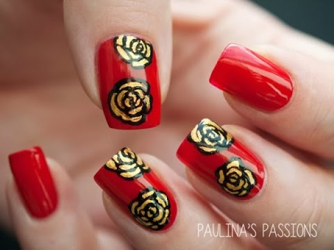 Nail art designs 130 indian makeup and beauty blog beauty tips nail art designs 130 published november 16 2015 at 480 360 prinsesfo Image collections