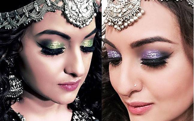 Step By Step Guide To 3 Pre-Diwali Party Makeup Looks At Home | Indian Makeup And Beauty Blog ...