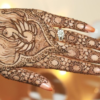 Pretty mehndi designs 05
