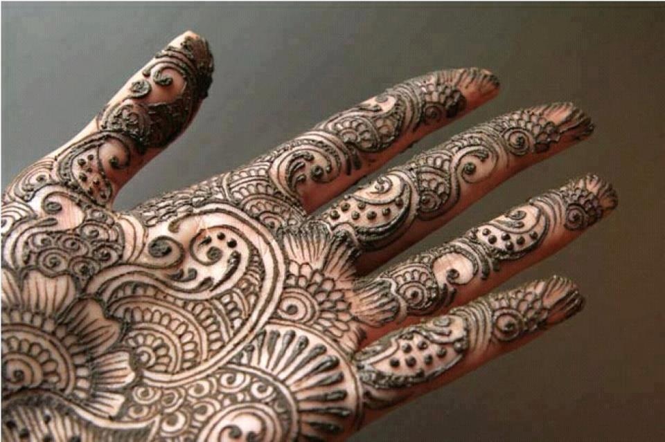 Arabic Mehendi Designs 21 Indian Makeup And Beauty Blog Beauty