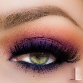 Best eye shadows 02