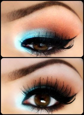 Best eye shadows 08