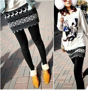 Cute Winter Outfit Ideas 02