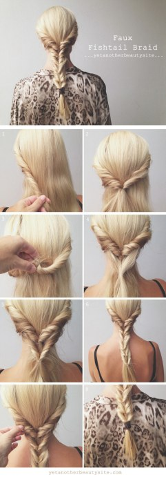 Fashion Hairstyles 25