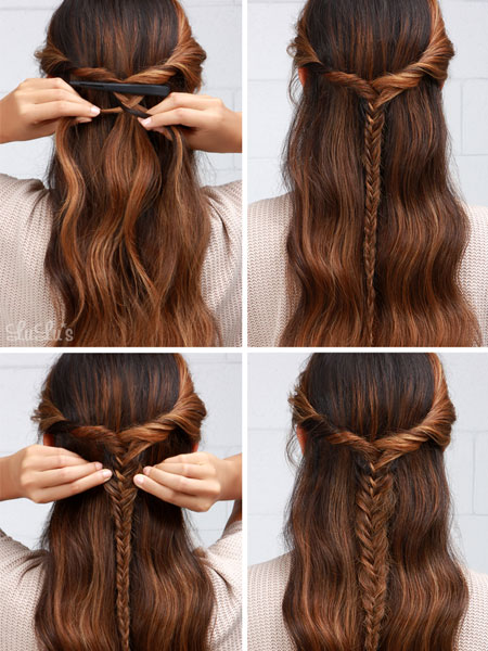 Fashion Hairstyles 27