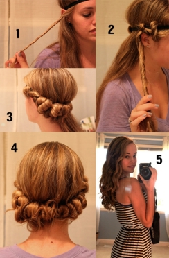 Fashion Hairstyles 28