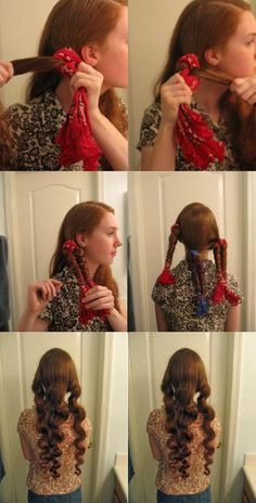 Fashion Hairstyles 30
