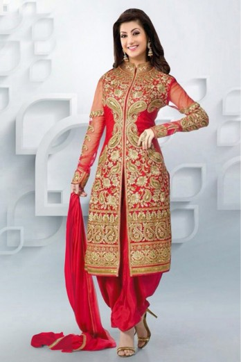 Indian wedding outfits 28