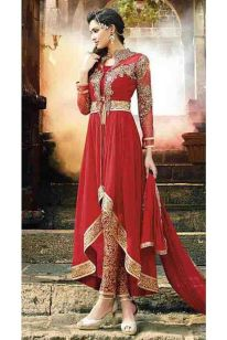 Indian wedding outfits 36