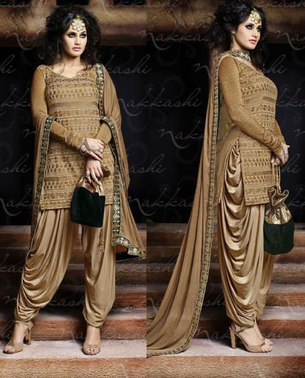 Indian wedding outfits 41