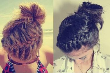Medium length hairstyles for women 15